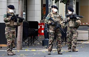 Fransa, Nazi Saldırganı Terörist Saymadı