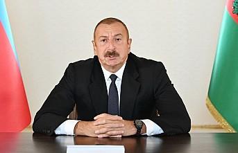 İlham Aliyev'den Çarpıcı Karabağ Açıklaması