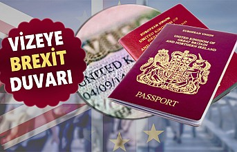 'Ankara Anlaşması' İle İngiltere Vizesinde Sona Gelindi