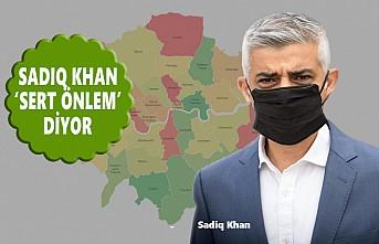 Londra, Vaka Artışında Kritik Noktada!