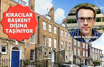 Londra'da Ev Kiraları Şaşırttı!