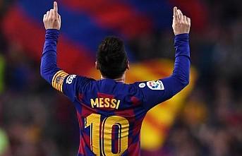 Manchester City, Messi'yi transfer edecek