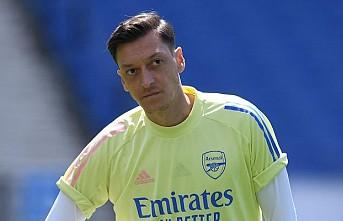 Mesut Özil'in Hayal Kırıklılığı!