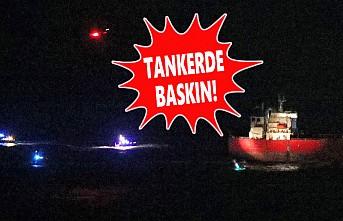 'Özel Kuvvetler'den Manş Denizi'nde Operasyon!