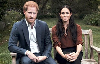 Prens Harry ve Meghan Markle Evini Kiraya Verdi