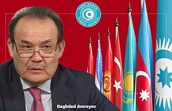 Türk Dili Konuşan Ülkeler İş Birliği Günü Kutlanıyor