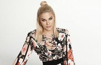 Türk Pop Müziğinin Yeni Yıldızı Naz!