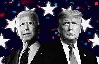 ABD Başkanlık Seçimlerinde İlk Sonuçlar