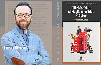 Ankara Anlaşması'yla İngiltere'ye Göçüyoruz!