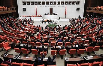 Azerbaycan Tezkeresi, TBMM'den Geçti
