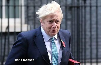 Boris Johnson'dan G20 Liderlerine Salgın Çağrısı