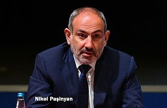 Ermenistan Başbakanı Paşinyan'a Suikast Girişimi