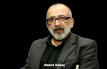 Gazeteci Yazar Ahmet Kekeç Vefat Etti
