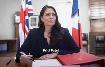 İngiltere Ve Fransa'dan, Yasa Dışı Göçle Mücadele Anlaşması