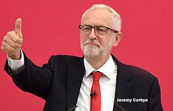 Jeremy Corbyn'nin Parti Üyeliği İade Edildi