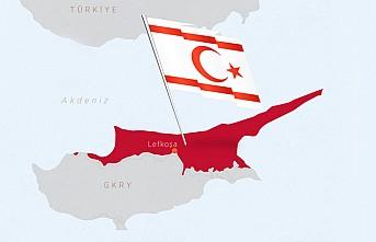 Kuzey Kıbrıs Türk Cumhuriyeti 37 Yaşında