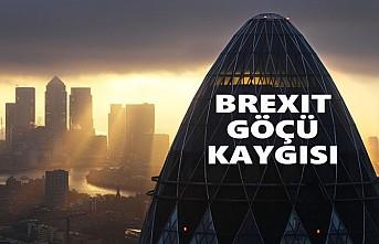 Bankalar Taşınması Londra'nın Kâbusu Olacak