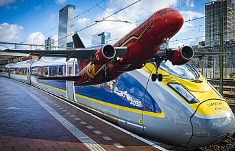 Belçika, İngiltere'den Tren ve Uçak Seferlerini Durduruyor