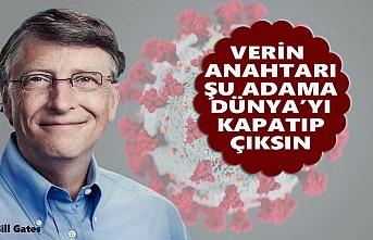 Bill Gates Yine Tarih Verdi!