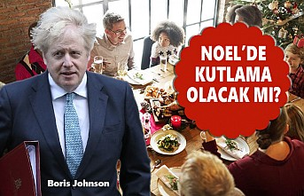 İngiltere Başbakanı Noel Planını Açıkladı