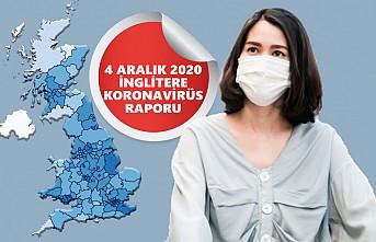 İngiltere'de Koronavirüsten Ölenlerin Sayısı 60 Bini Geçti