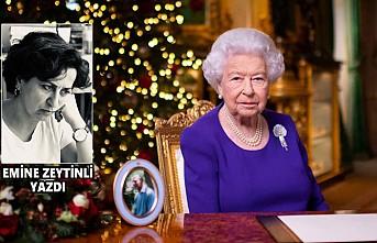 Majestelerinin Dayanışma Tüten Noel Konuşması