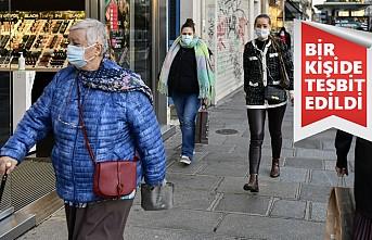 Mutasyona Uğrayan Virüs Fransa'ya Sıçradı