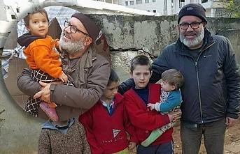 Türk İş Adamı Öztürk İçin BAE Hakkında Suç Duyurusu
