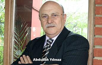 Abdullah Nihat Yılmaz Hayatını Kaybetti