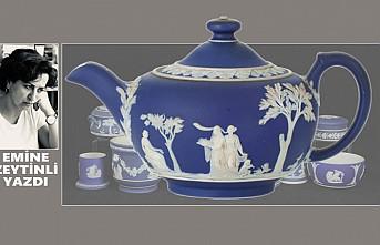 Wedgwood'un Porselenleri ve Mirası
