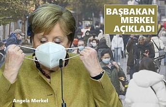 Almanya'da Koronavirüs Önlemleri O Tarihe Uzatıldı