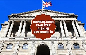 Bankalara 'Negatif Faizlere Hazırlanın' Talebi