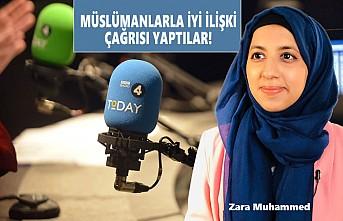 """BBC'ye, """"Müslüman Kadınlara Önyargı"""" Tepkisi"""