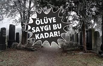 Belediye Cenazeyi Almayı İki Ay Unuttu!