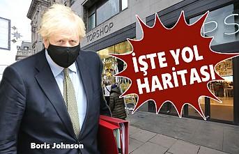 Boris Johnson, Karantinanın Bitiş Tarihini Açıkladı
