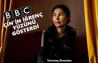 """Çin'in """"Yeniden Eğitim Kampları""""nda Uygurlara Sistematik Tecavüz"""