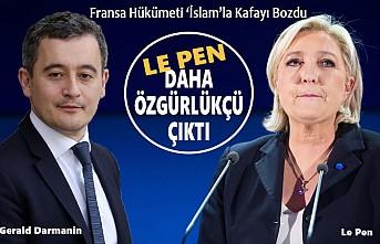 Fransız Bakan, Aşırı Sağcı Lideri 'İslam Karşıtı Olmamakla' Suçladı!
