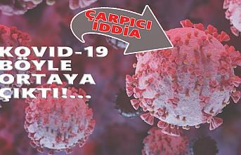 İngiliz Bilim İnsanlarına Göre İşte Virüsün Nedeni!