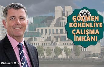 İngiliz Gizli Servisi MI6'Dan Radikal Karar!