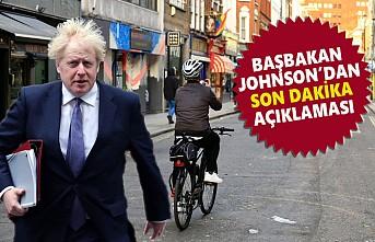 İngiltere'de Tüm Kısıtlamalar O tarihte Kalkacak