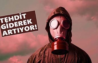 İngiltere'den 'Kimyasal Saldırı' Uyarısı!