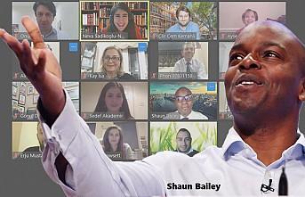 Londra'nın Muhafazakar Adayı Bailey, Türk Toplumuyla 'Online' Buluştu