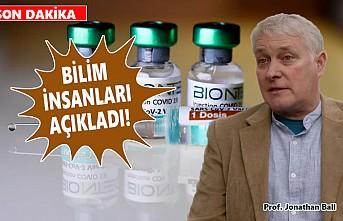 Pfizer-BioNTech Aşısında Flaş Gelişme!
