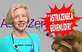 Avrupa İlaç Ajansı'ndan Flaş Aşı Açıklaması