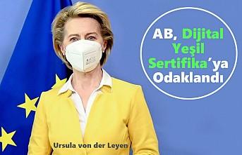 Avrupa'yı  'Üçüncü Dalga' Endişesi Sardı!