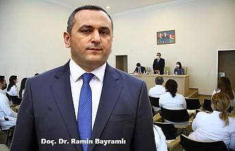 Azerbaycanlı Doktorlara, Ankara'da Eğitim