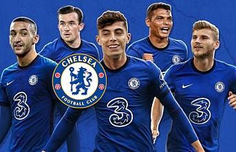 Chelsea, Menajerleri İhya Etti!