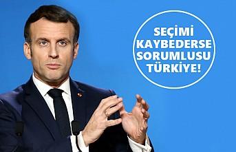 Emmanuel Macron'un Türkiye Takıntısı