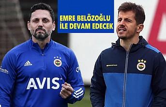 Fenerbahçe, Erol Bulut İle Yollarını Ayırdı