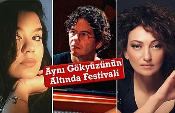 Göçmen ve Mülteci Online Müzik Konseri
